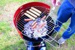 grillowanie, grill
