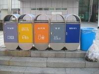 Kosze na odpadki