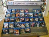 Filmy Blu-ray