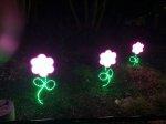 Oświetlenie ogrodowe