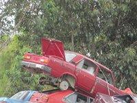 auto złom