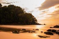 plaże Tajlandii